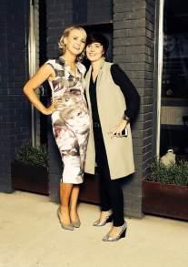 Karen Daly & Rosie